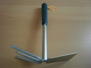 Корнеудалитель деревянная рукоятка 400 мм Palisad 62323